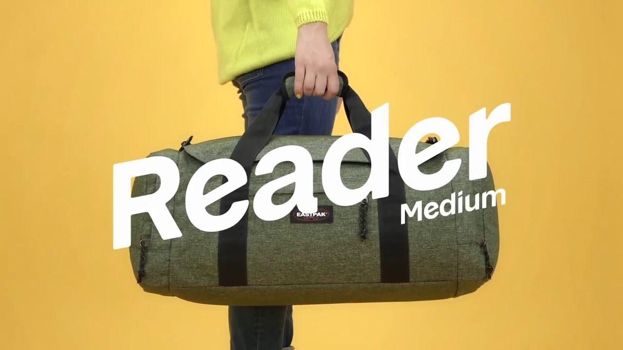 Eastpak Reader M au meilleur prix sur