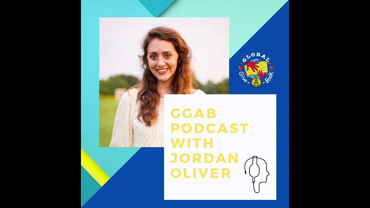 Animal Talk with Jordan (2 Pt Podcast Series)