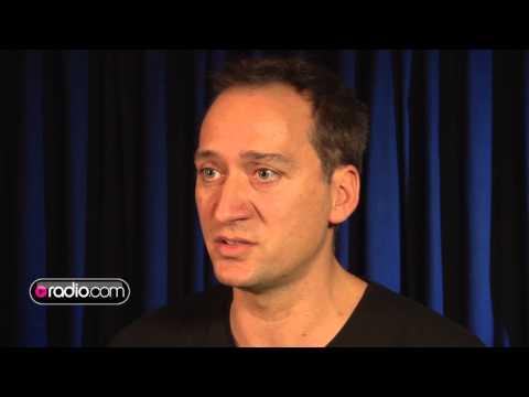 Paul Van Dyk on Keeping Electronic Music Real