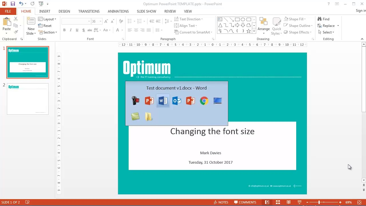 Using keyboard shortcuts to change font size in word and using keyboard shortcuts to change font size in word and powerpoint toneelgroepblik Gallery