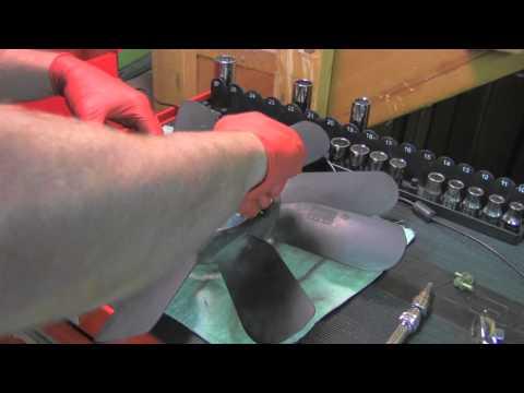 Ventilateur Embrayage Embrayage Refroidisseur Ventilateur Viskokupplung viskolüfter Mercedes e55