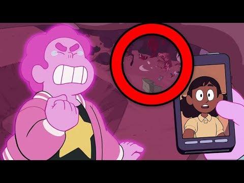 Steven Universe Future Final Episodes Trailer BREAKDOWN! Corrupted Steven Hints & Details You Missed