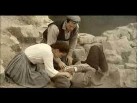 GEI ONI Valley of Strength    JMT Films Distribution