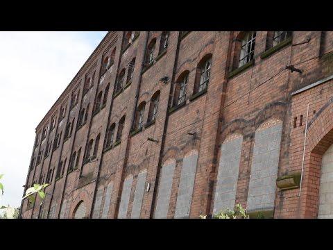 Urbex Exploration: Abandoned Great Northern Railway Warehouse