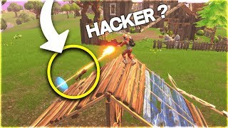 Invisible Glitch Fortnite Trolling (Fortnite Battle Royale Trolling)