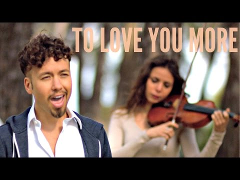 Celine Dion - To Love You More (Michele Grandinetti Cover)