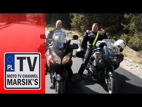 Moto Podróże - [10/12] RUMUNIA 2011 (no comment) MARSIK'S TV