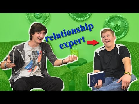 Relationship advice from experts