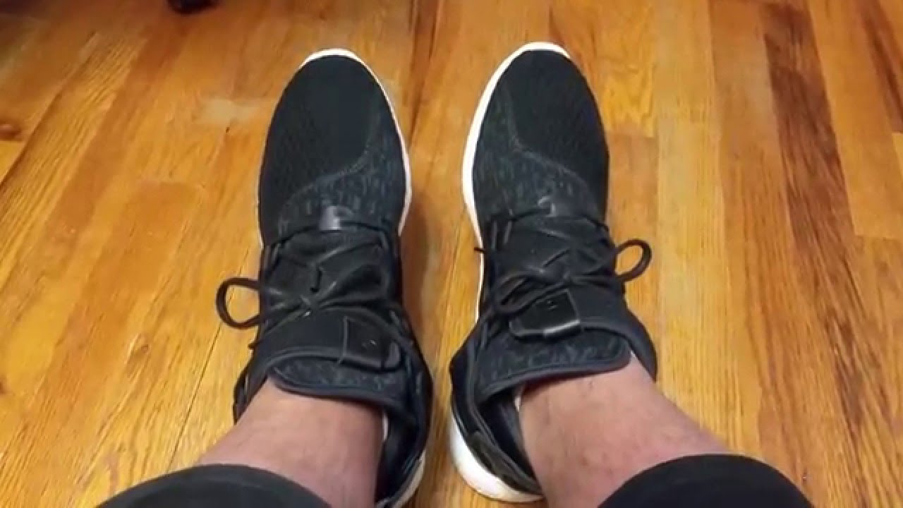 hot sale online 53ac8 160e7 Adidas EQT 2 3 F15 Athleisure On Foot Review