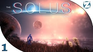 The Solus Project Gameplay - Ep 1 - Torch (Let