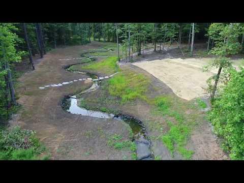Dunncroft Stream Restoration