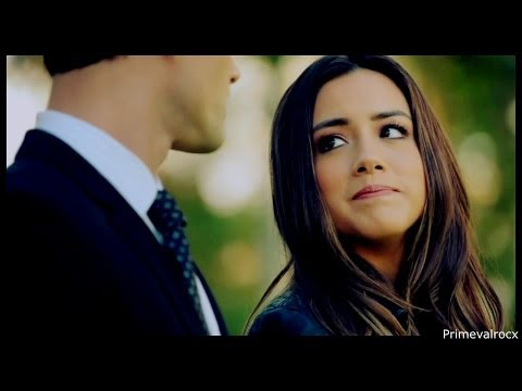 Skye/Ward || 'I believe some things are meant to be'