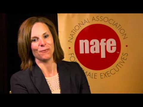 2012 NAFE Top 50 Companies: Walmart (video)