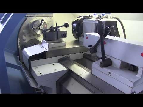 Kern DMT CD 322 CNC Drehmaschine