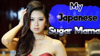 Dating Japanese Sugar Momma in Osaka