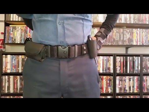 Update : My Unarmed EDC (Private Security)