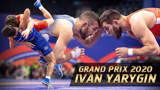 Grand Prix Ivan Yarygin 2020 highlights | WRETSLING