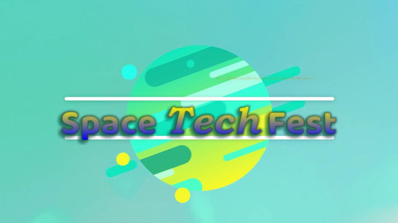 Картинки по запросу Space TechFest