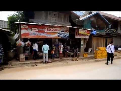Videos - Viaje por Asia 2.0 - Laos