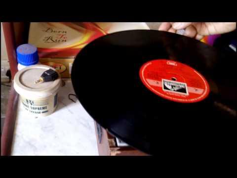 HMV STEREO 666 (1976) Restored in 2016