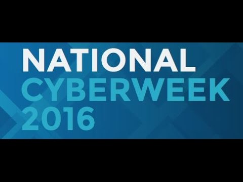 National Cyber Security Conference 2016