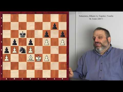More 2017 Champions Showdown, with GM Ben Finegold