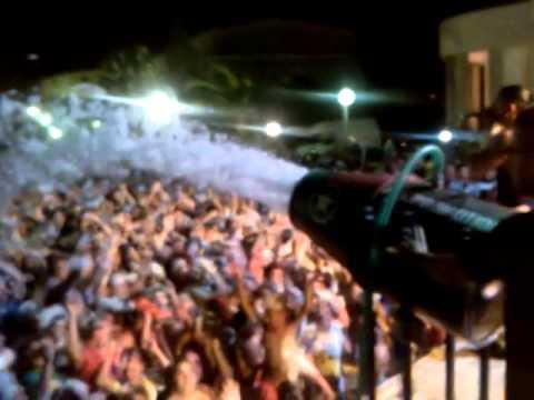 SCHIUMA PARTY - Campora San Giovanni (Pt.1) - A.S. PROMOTION