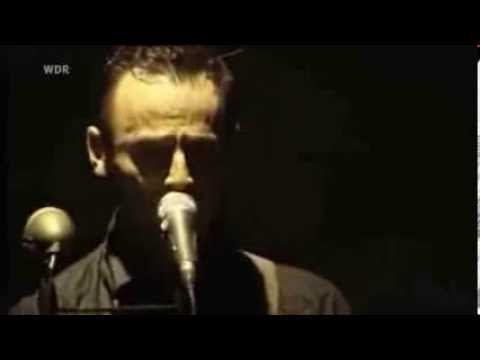 Beatsteaks - New England (Billy Bragg Cover, live @ Area4 Festival 2012), WDR Rockpalast