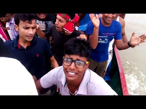 Ekaki Mon Aj Nirobe by Balam Enjoy Time My Best Friends Mix Dinchir 2015
