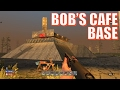 7 Days To Die - Bob's Cafe Base + Day 28 Horde
