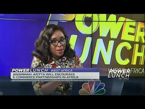Jumia Nigeria CEO Juliet Anammah on how e-commerce has transformed intra- Africa trade