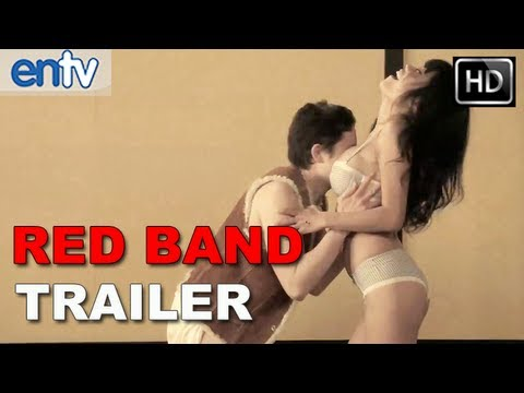 InAPPropriate Comedy Red Band  1 HD: Lindsay Lohan and Adrien Brody