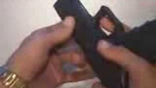 طريقة تفكيك وتركيب مسدس جلوك