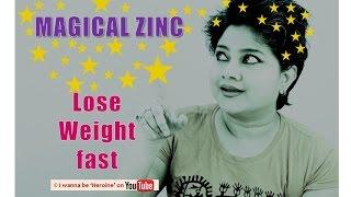 Magic Mineral Zinc, Weightloss#7, Weightloss Journey