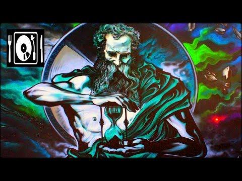 [Hitech Dark Psytrance] Metahuman - Chronos The Father Of Time 190