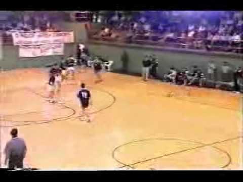 Calvo Xiria - Bm. Valladolid (Fase ascenso a 1ª Nacional - Ano 2000)