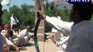 Pakhtun Traditional Game: Mookha