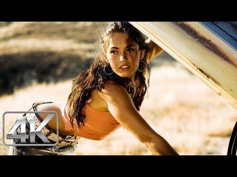 Conduciendo Con Mikaela - Transformers (2007) LATINO 4k (Ultra-HD)