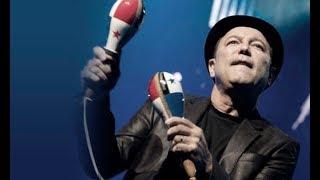 Música y Política: Perfil musical y político de Rubén Blades | 23 de abril 2015