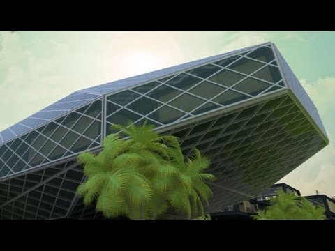 CGI Animation Studio
