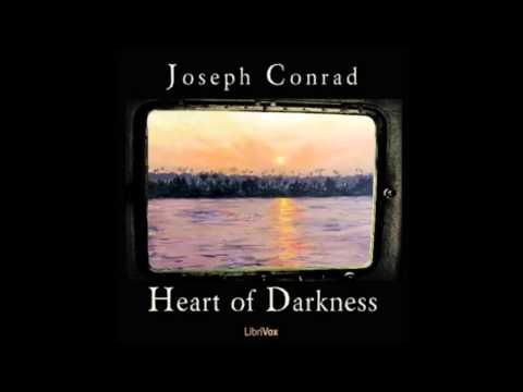 Heart of Darkness (Audio Book) by Joseph Conrad (1/3)