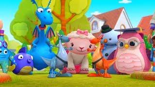 Доктор Плюшева - Серия 23 Сезон 3 - самые лучшие мультфильмы Disney для детей