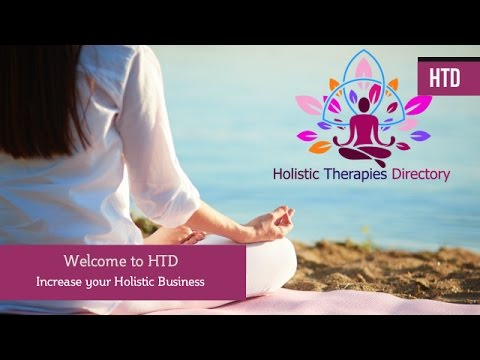 Holistic Therapists Promotion - Promote Your Holistic Practice