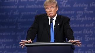 9 Momentos Racistas de Donald Trump