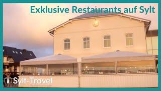 Gambar cover Exklusive Restaurants auf der Insel Sylt -  Folge 1