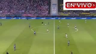 UEFA Champions League - Estrella Roja vs Liverpool  EN VIVO 06/11/2018