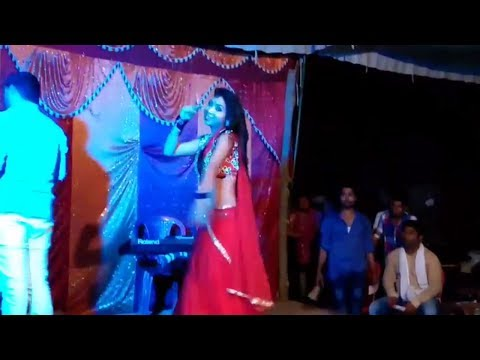 Mere Rashke Kamar  || Hot Song 2017 || Stage Arkerstra Song 2017 || New Stage Song