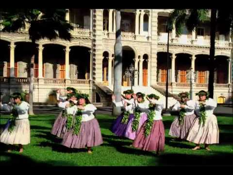 Hawaii Visitors Convention Bureau -- Colors