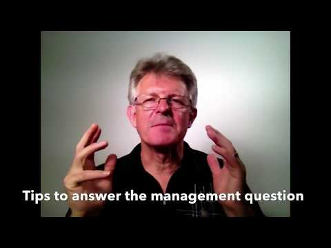 How To Answer The Most Important Teacher Interview Question