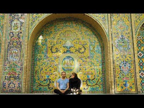 Teheran, Iran - Introductie Teheran | Iran Video Reisgids